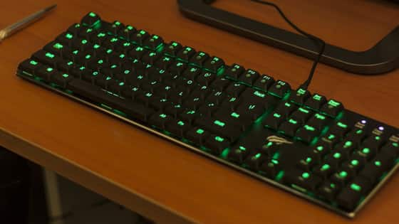 How Long Mechanical Keyboards Last