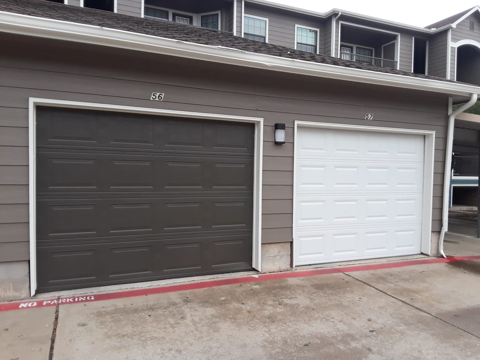 What are the Routine Mistakes That We Do While Installing A Garage Door?