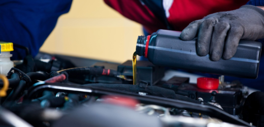 Several signs and symptoms that a car requires servicing