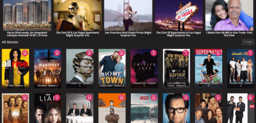 9 Best Movie Streaming Websites to Watch Online Movies in 2020