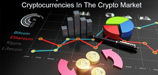 7 Key Success Factors Of Cryptocurrencies In The Crypto Market