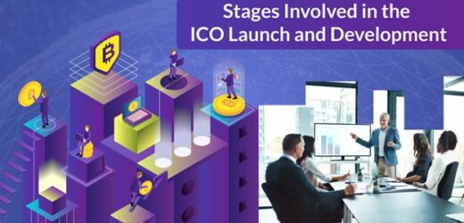 Analyzing the Various Stages Involved in the ICO Launch and Development