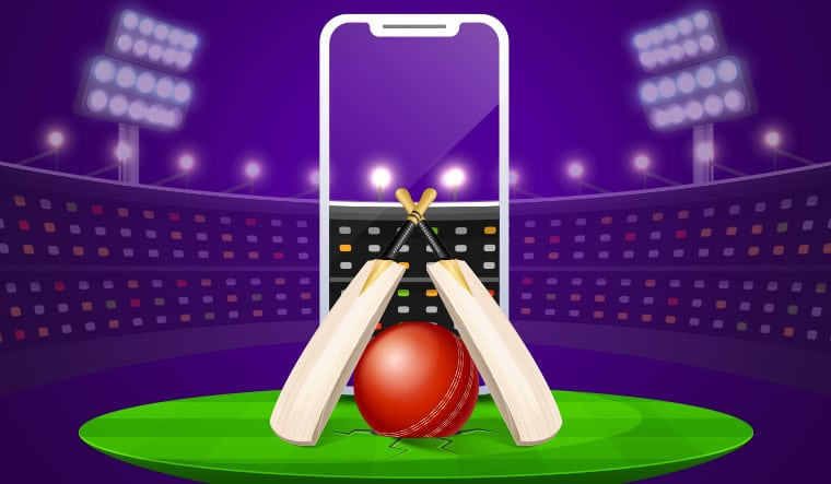 Steps for Playing Fantasy Cricket