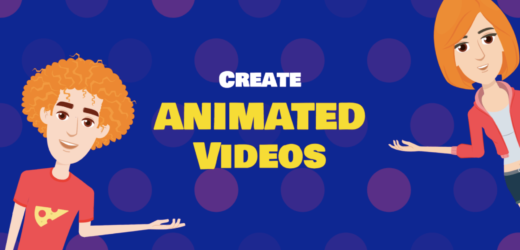 Learn To Create Free Animated Videos