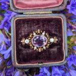 How To Invest In Vintage and Antique Jewellery in 2021
