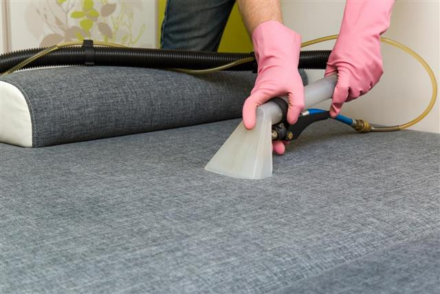 Upholstery Cleaning – Simple but Useful Tips