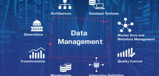 Why Data Management is Important for Online Businesses