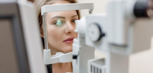 Choose The Right Eye Test For Optimal Vision