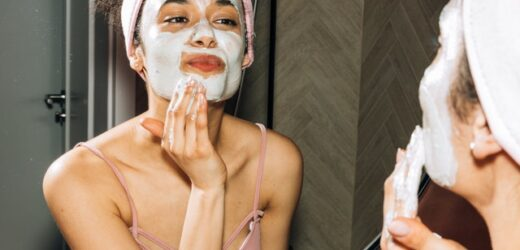 Tips For Healthy Skin Routine In 2021